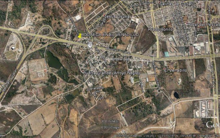 Foto de terreno habitacional en renta en carretera internacional sn, el venadillo, mazatlán, sinaloa, 1708360 no 10