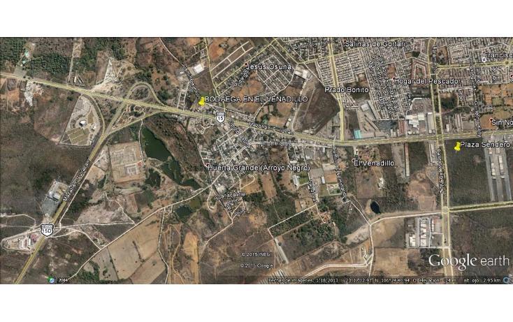 Foto de terreno habitacional en renta en carretera internacional s/n , el venadillo, mazatlán, sinaloa, 1708360 No. 10
