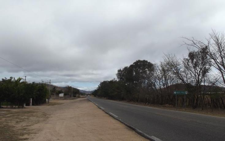 Foto de terreno industrial en venta en carretera internacional tramo cintalapa - tapanatepec kilometro 2+00 , san ricardo, cintalapa, chiapas, 1728358 No. 01