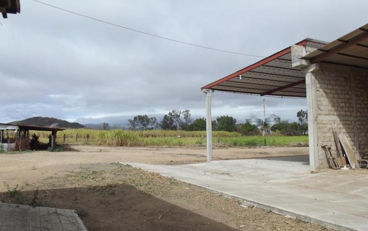 Foto de terreno industrial en venta en carretera internacional tramo cintalapa - tapanatepec kilometro 2+00 , san ricardo, cintalapa, chiapas, 1728358 No. 18