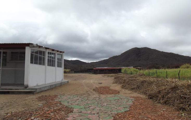 Foto de terreno industrial en venta en carretera internacional tramo cintalapa - tapanatepec kilometro 2+00 , san ricardo, cintalapa, chiapas, 1728358 No. 25