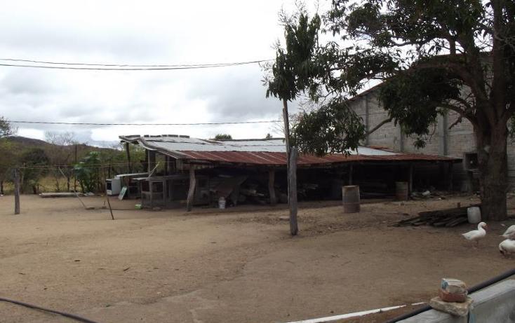 Foto de terreno industrial en venta en carretera internacional tramo cintalapa - tapanatepec kilometro 2+00 , san ricardo, cintalapa, chiapas, 1728358 No. 27