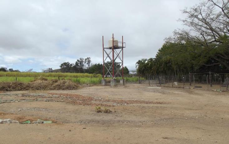Foto de terreno industrial en venta en carretera internacional tramo cintalapa - tapanatepec kilometro 2+00 , san ricardo, cintalapa, chiapas, 1728358 No. 28