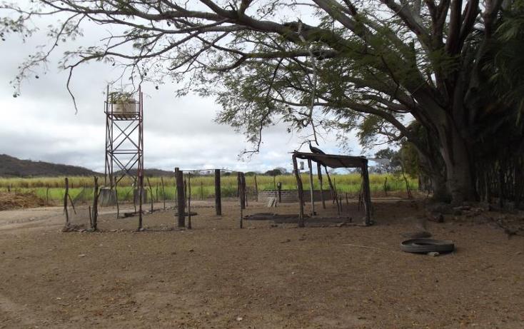 Foto de terreno industrial en venta en carretera internacional tramo cintalapa - tapanatepec kilometro 2+00 , san ricardo, cintalapa, chiapas, 1728358 No. 29