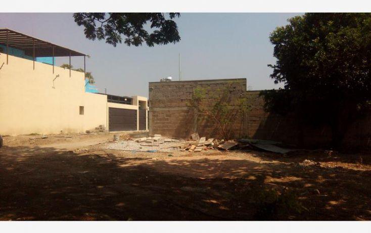 Foto de terreno habitacional en venta en carretera internacional tramo las flechas, las flechas, chiapa de corzo, chiapas, 1845888 no 05