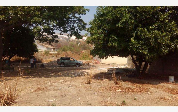 Foto de terreno habitacional en venta en carretera internacional tramo las flechas, las flechas, chiapa de corzo, chiapas, 1845888 no 06