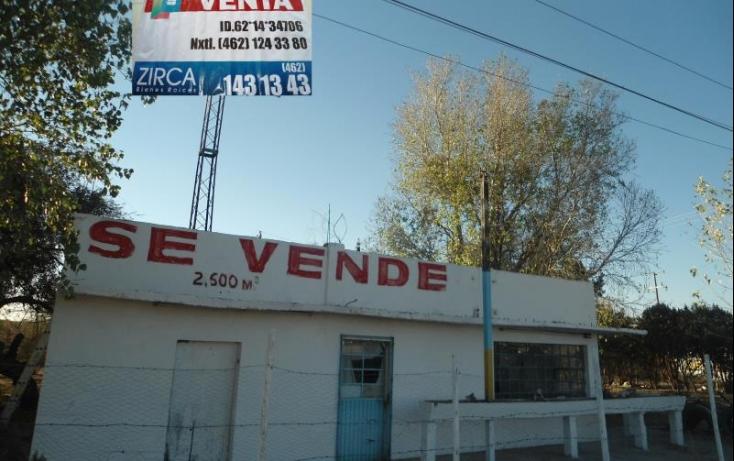 Foto de terreno industrial en venta en carretera irapuatosilao, aldama, irapuato, guanajuato, 491102 no 01