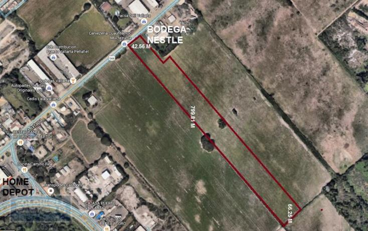 Foto de terreno habitacional en venta en carretera ixtapa 00, ixtapa, puerto vallarta, jalisco, 1825361 No. 03