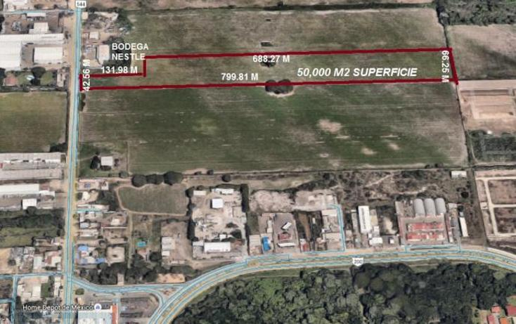 Foto de terreno habitacional en venta en carretera ixtapa 00, ixtapa, puerto vallarta, jalisco, 1825361 No. 04