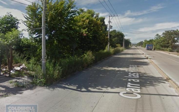 Foto de terreno habitacional en venta en carretera ixtapa 00, ixtapa, puerto vallarta, jalisco, 1825361 No. 05