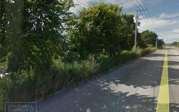Foto de terreno habitacional en venta en carretera ixtapa 00, ixtapa, puerto vallarta, jalisco, 1825361 No. 08