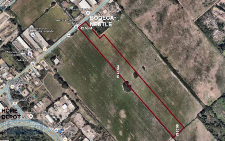 Foto de terreno habitacional en venta en carretera ixtapa, ixtapa, puerto vallarta, jalisco, 1825361 no 03