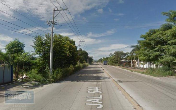 Foto de terreno habitacional en venta en carretera ixtapa las palmas, ixtapa, puerto vallarta, jalisco, 2011284 no 04