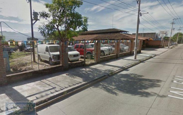 Foto de terreno habitacional en venta en carretera ixtapa las palmas, ixtapa, puerto vallarta, jalisco, 2011294 no 02