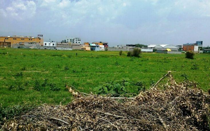 Foto de terreno habitacional en venta en carretera ixtapaluca, la venta, ixtapaluca, estado de méxico, 1705780 no 01