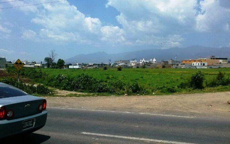 Foto de terreno habitacional en venta en carretera ixtapaluca, la venta, ixtapaluca, estado de méxico, 1705780 no 02