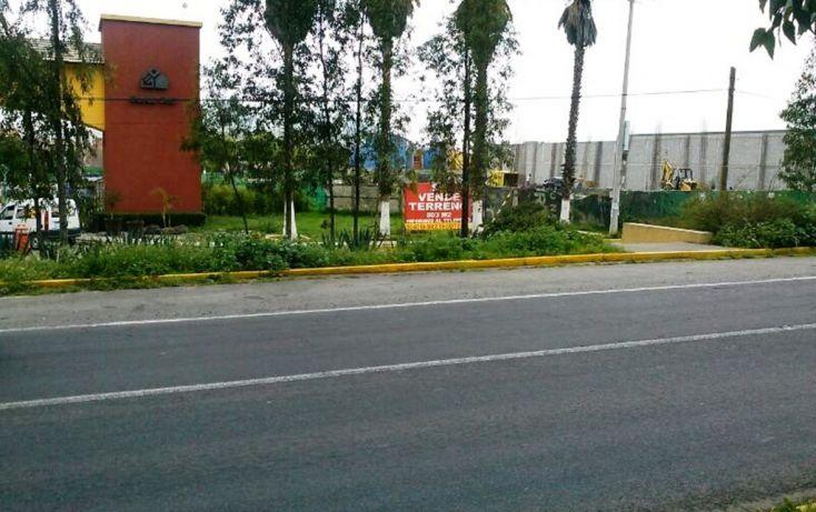 Foto de terreno habitacional en venta en carretera ixtapaluca, la venta, ixtapaluca, estado de méxico, 1705780 no 03
