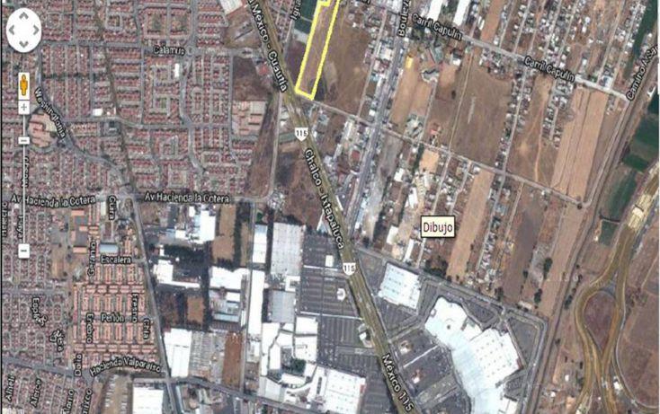 Foto de terreno habitacional en venta en carretera ixtapaluca, la venta, ixtapaluca, estado de méxico, 1705780 no 05
