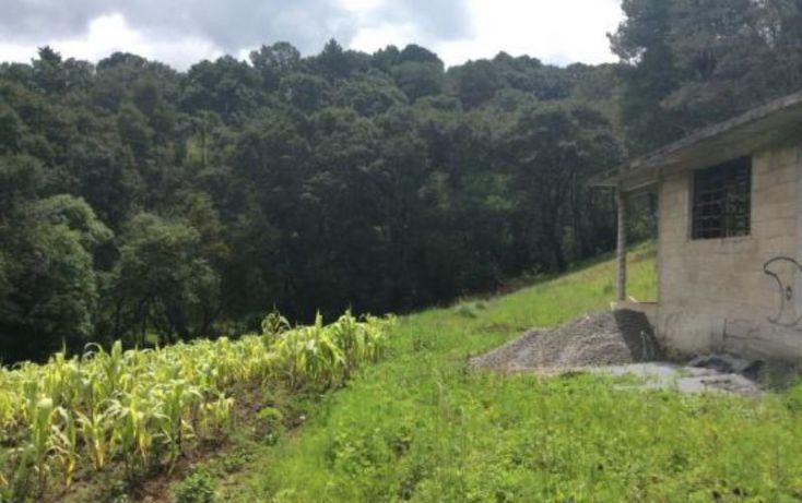 Foto de terreno habitacional en venta en carretera jajalpa, san miguel ameyalco, lerma, estado de méxico, 1588376 no 01