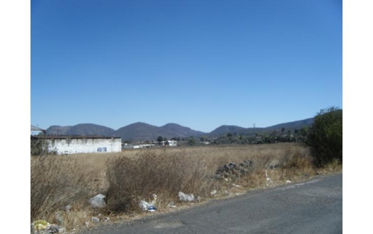Foto de terreno habitacional en venta en carretera jilotepec corrales, san pablo huantepec, jilotepec, estado de méxico, 287168 no 01