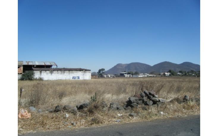 Foto de terreno habitacional en venta en carretera jilotepec corrales, san pablo huantepec, jilotepec, estado de méxico, 287168 no 03