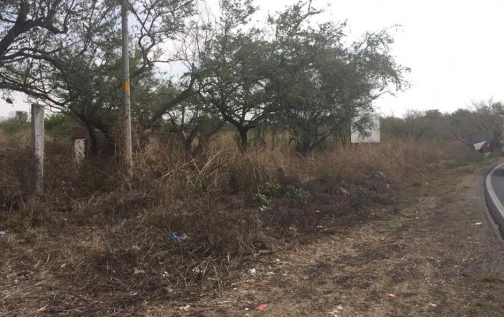 Foto de terreno comercial en venta en carretera jiutepec  yautepec 1, caudillo del sur, yautepec, morelos, 884915 no 01