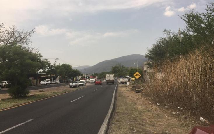 Foto de terreno comercial en venta en carretera jiutepec  yautepec 1, caudillo del sur, yautepec, morelos, 884915 no 02