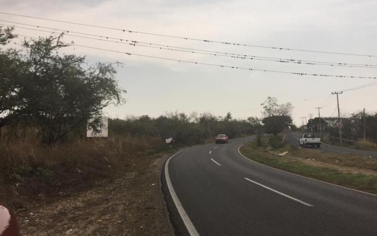 Foto de terreno comercial en venta en carretera jiutepec  yautepec 1, caudillo del sur, yautepec, morelos, 884915 no 03