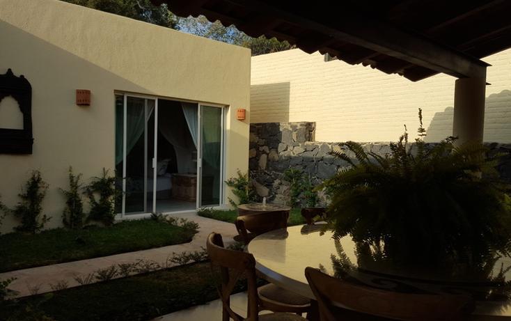 Foto de casa en venta en carretera jocotepec-chapala , la floresta, chapala, jalisco, 1657757 No. 20