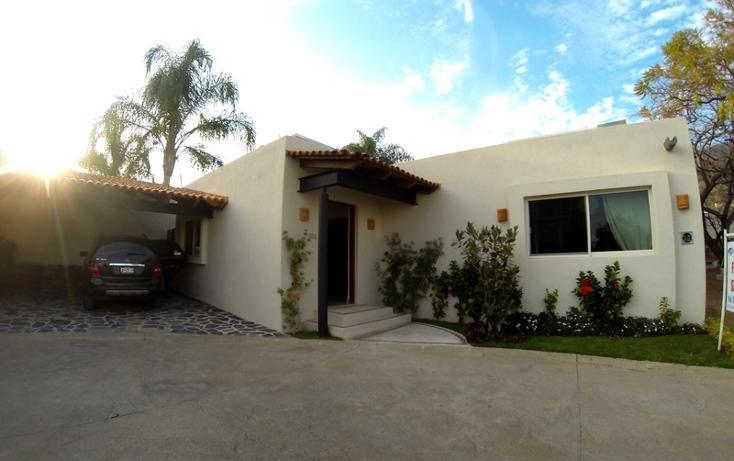 Foto de casa en venta en carretera jocotepec-chapala , la floresta, chapala, jalisco, 1657761 No. 26