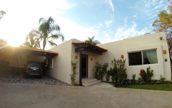 Foto de casa en venta en carretera jocotepec-chapala , la floresta, chapala, jalisco, 1657761 No. 27
