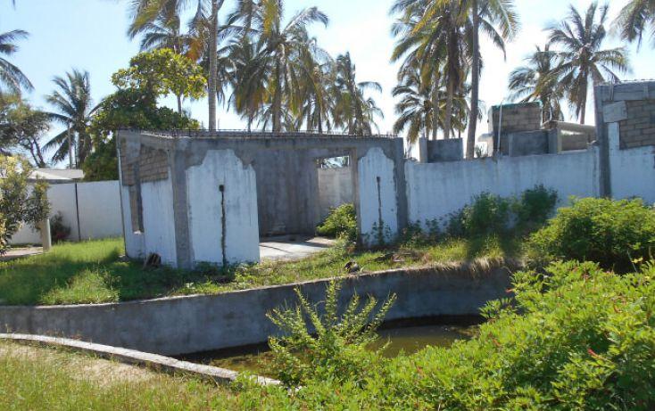 Foto de terreno habitacional en venta en carretera la barra 0, barra de coyuca, coyuca de benítez, guerrero, 1715412 no 05