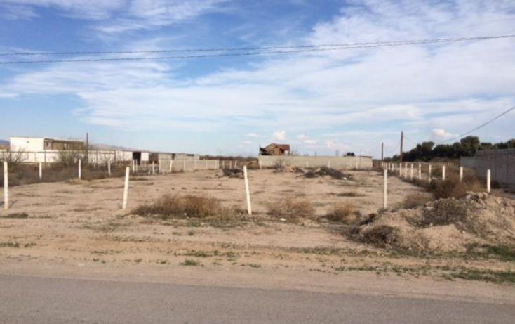 Foto de terreno comercial en venta en carretera la esperanza 1, fraccionamiento los olivos, matamoros, coahuila de zaragoza, 1688048 no 01