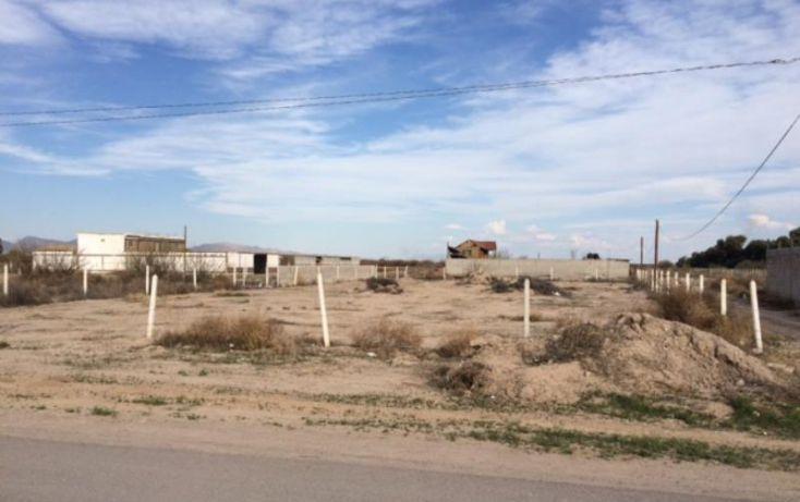 Foto de terreno comercial en venta en carretera la esperanza 1, fraccionamiento los olivos, matamoros, coahuila de zaragoza, 1688048 no 02