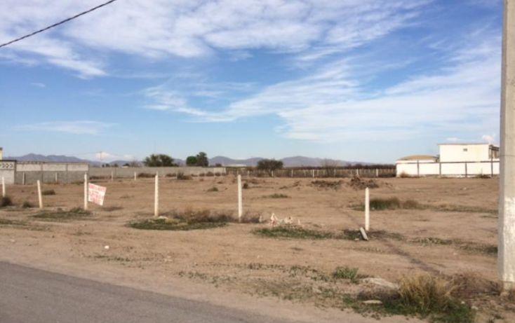 Foto de terreno comercial en venta en carretera la esperanza 1, fraccionamiento los olivos, matamoros, coahuila de zaragoza, 1688048 no 03
