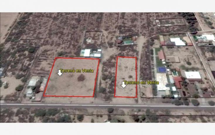 Foto de terreno comercial en venta en carretera la esperanza 1, fraccionamiento los olivos, matamoros, coahuila de zaragoza, 1688048 no 05