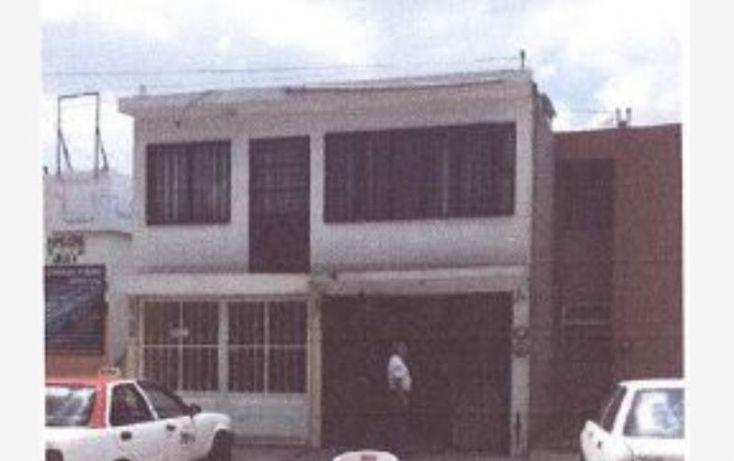 Foto de casa en venta en carretera la huerta 24, la huerta fovissste, morelia, michoacán de ocampo, 1751176 no 01
