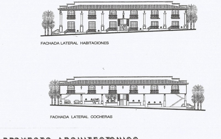 Foto de edificio en venta en carretera la piedad-guadalajara , la piedad de cavadas centro, la piedad, michoacán de ocampo, 1414691 No. 11