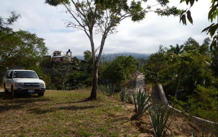 Foto de terreno habitacional en venta en carretera, las juntas del tuito puente la puchiteca, cabo corrientes, jalisco, 387648 no 01