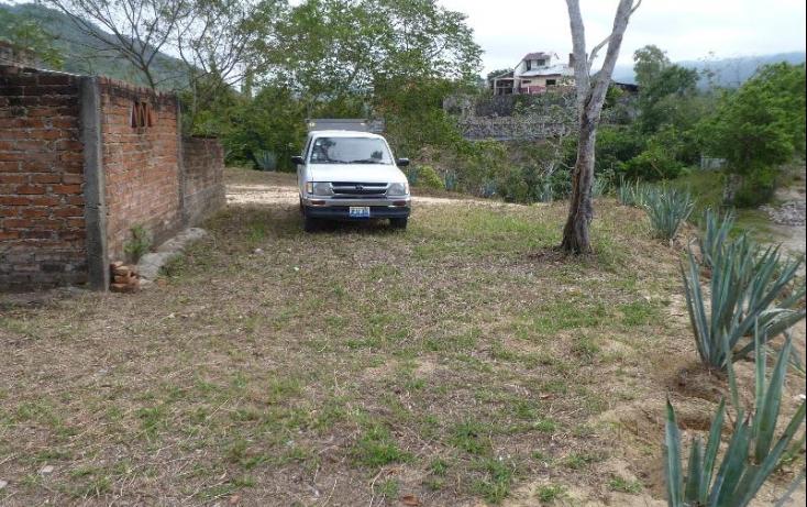 Foto de terreno habitacional en venta en carretera, las juntas del tuito puente la puchiteca, cabo corrientes, jalisco, 387648 no 02