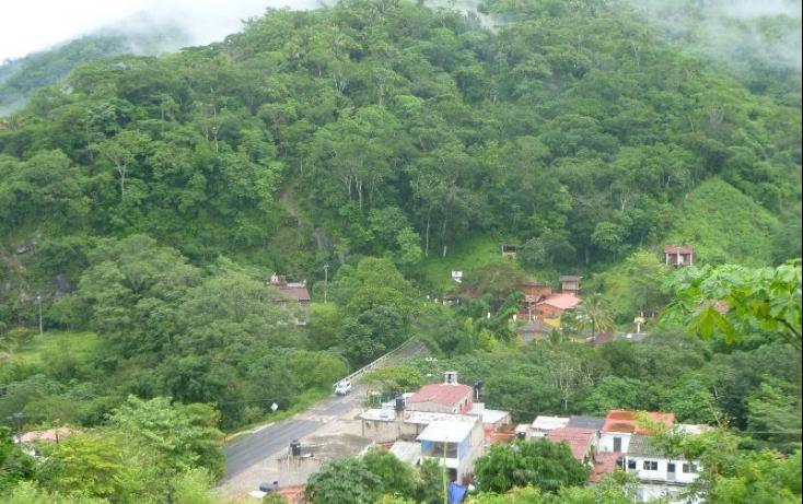 Foto de terreno habitacional en venta en carretera, las juntas del tuito puente la puchiteca, cabo corrientes, jalisco, 387648 no 03