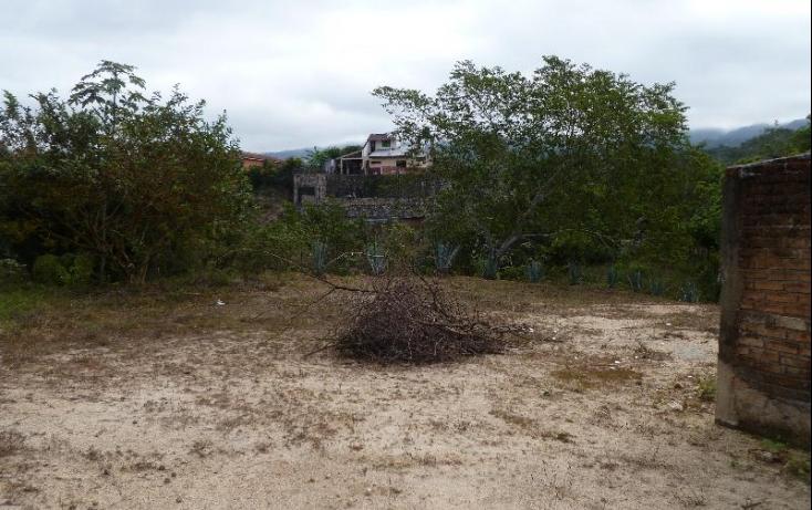 Foto de terreno habitacional en venta en carretera, las juntas del tuito puente la puchiteca, cabo corrientes, jalisco, 387648 no 05