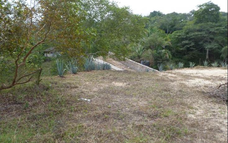 Foto de terreno habitacional en venta en carretera, las juntas del tuito puente la puchiteca, cabo corrientes, jalisco, 387648 no 06
