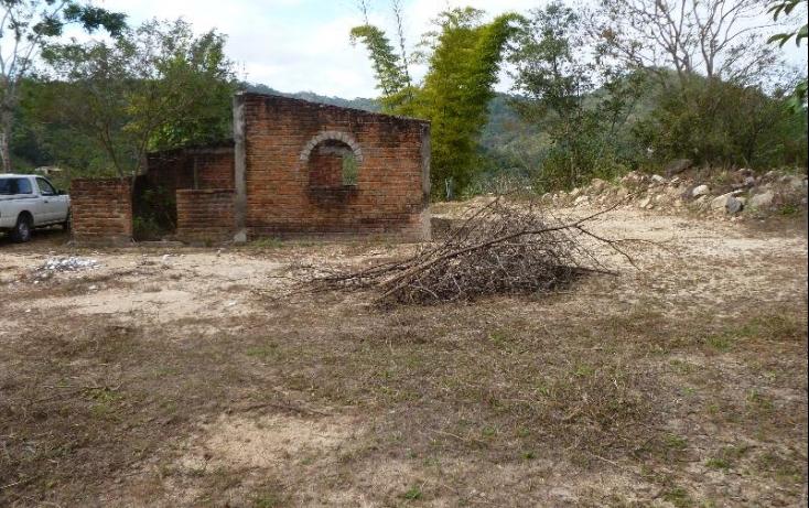 Foto de terreno habitacional en venta en carretera, las juntas del tuito puente la puchiteca, cabo corrientes, jalisco, 387648 no 07