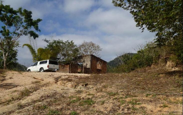 Foto de terreno habitacional en venta en carretera, las juntas del tuito puente la puchiteca, cabo corrientes, jalisco, 387648 no 08
