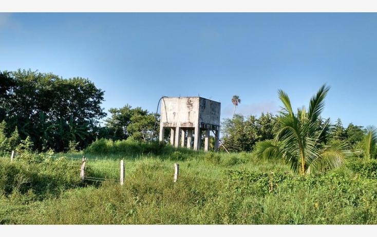 Foto de rancho en venta en carretera ley de reforma a ignacio gutierrez 1, ley federal de la reforma agraria, champotón, campeche, 1493153 No. 06