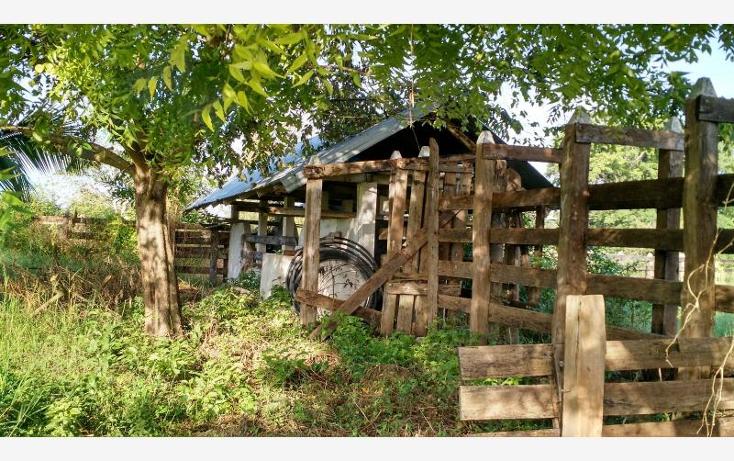 Foto de rancho en venta en carretera ley de reforma a ignacio gutierrez 1, ley federal de la reforma agraria, champotón, campeche, 1493153 No. 08