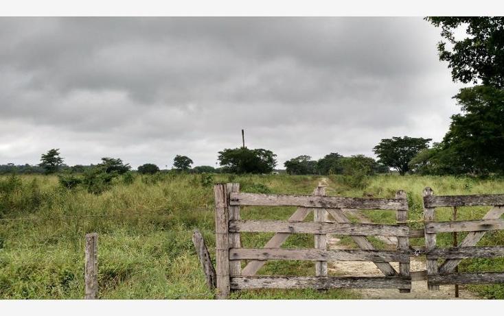 Foto de rancho en venta en carretera ley de reforma a ignacio gutierrez 1, ley federal de la reforma agraria, champotón, campeche, 1493153 No. 09