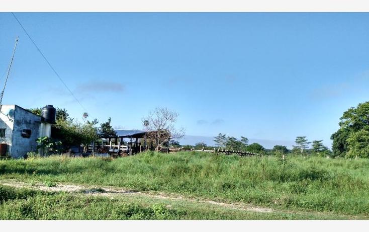 Foto de rancho en venta en carretera ley de reforma a ignacio gutierrez 1, ley federal de la reforma agraria, champotón, campeche, 1493153 No. 11