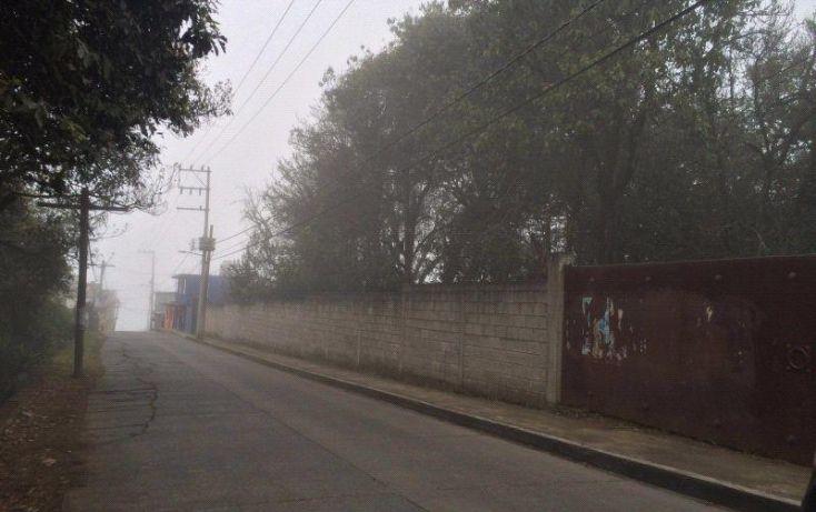 Foto de terreno habitacional en venta en carretera libramiento 34, la garita, teziutlán, puebla, 1847040 no 01